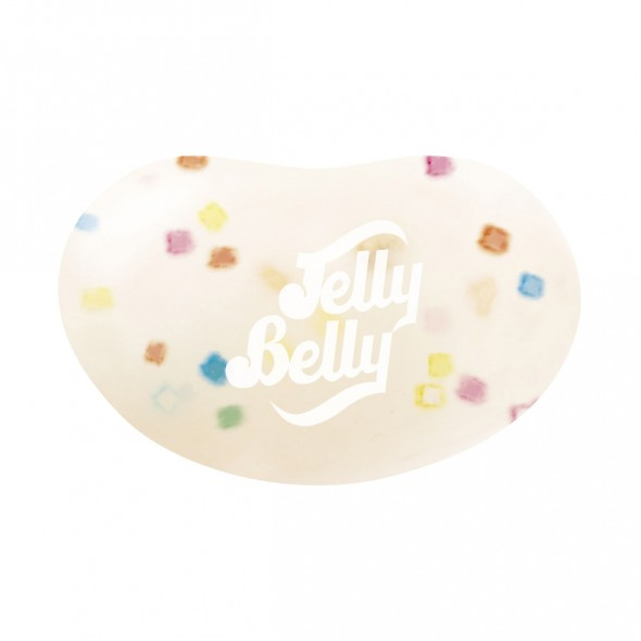 Birthday Cake Flavour Jelly Bean