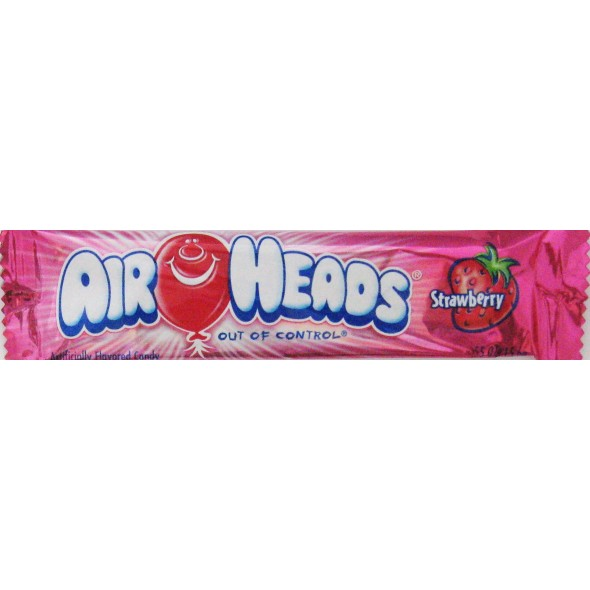 Air Heads: Strawberry