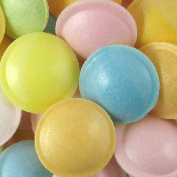 Flying Saucers x50