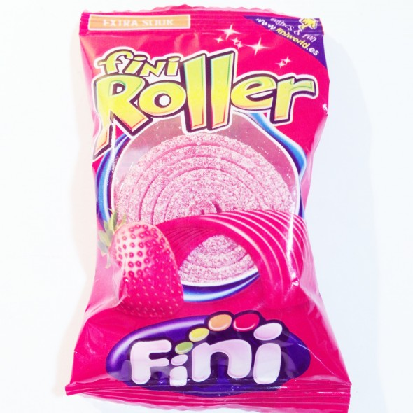 Fini Roller: Strawberry