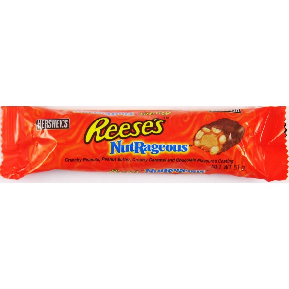 Hershey's Reese's Nutrageous