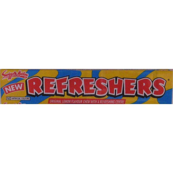 Refreshers Stick Pack