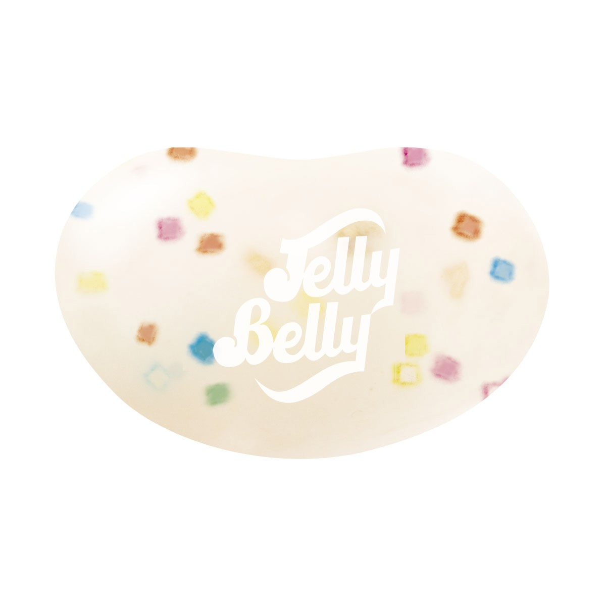 Jelly Popping Candy Cake