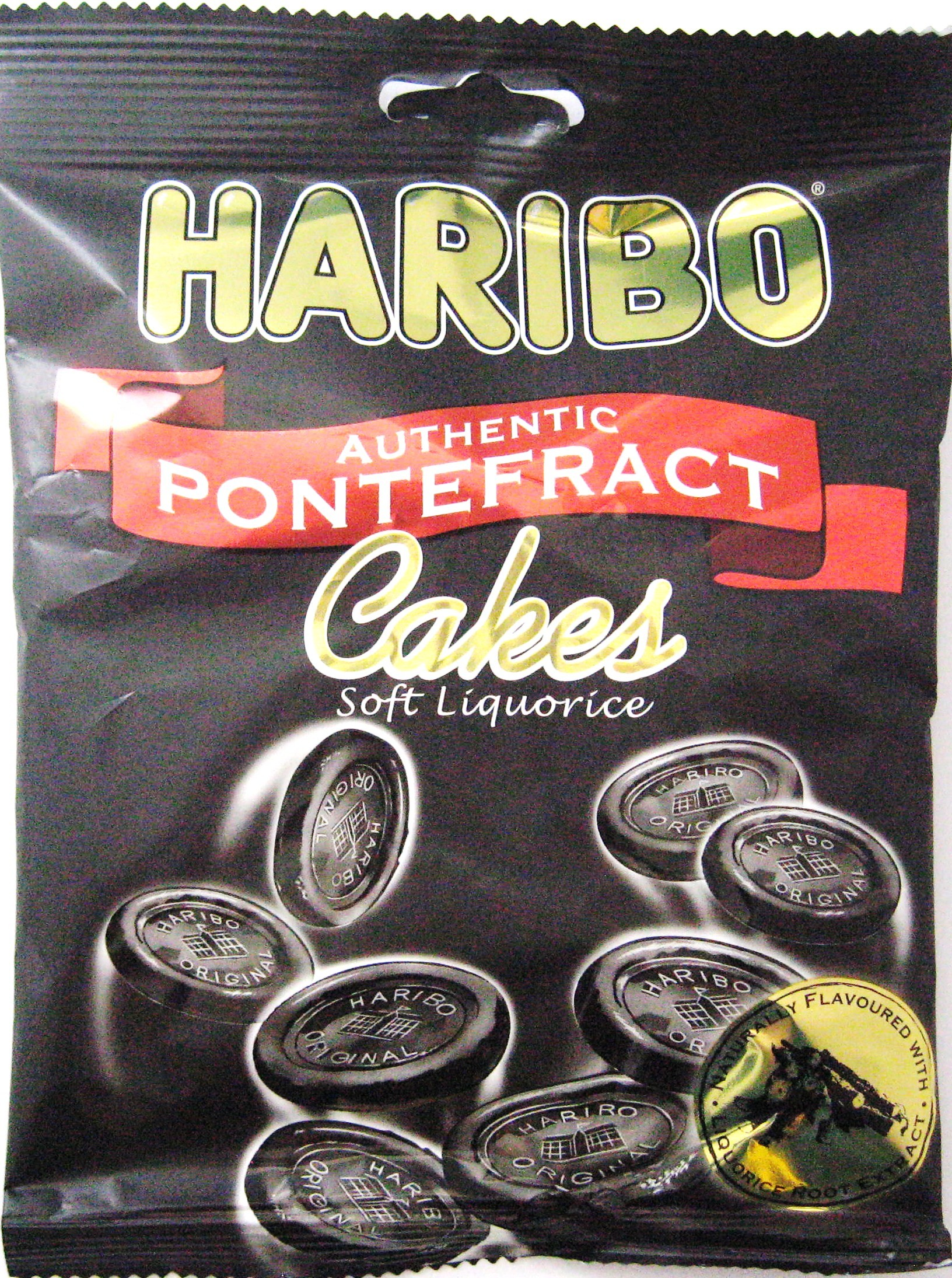 how to make pontefract cakes