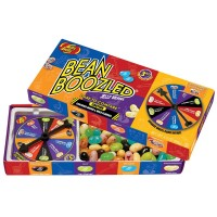 Bean Boozled Jelly Beans with spinner 3rd edition 2 New Flavours!