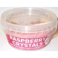 Sherbet Crystals: Raspberry