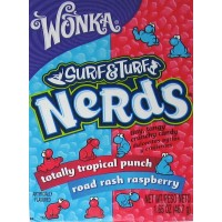 Wonka Nerds: Surf & Turf