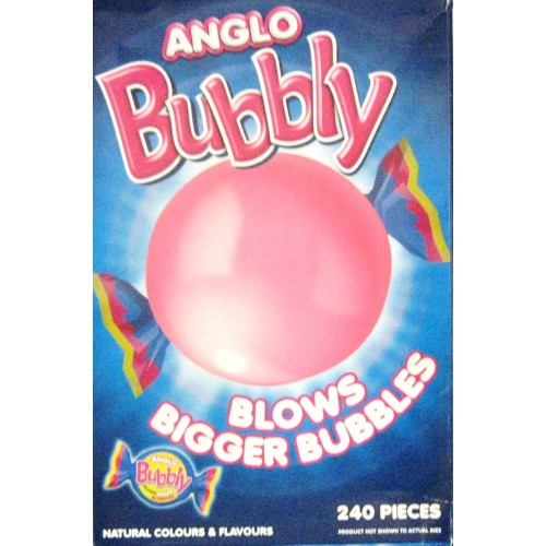 Anglo Bubbly Box