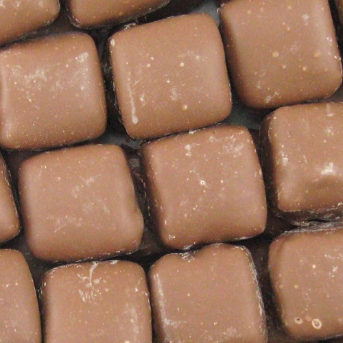 Turkish Delight: Chocolate