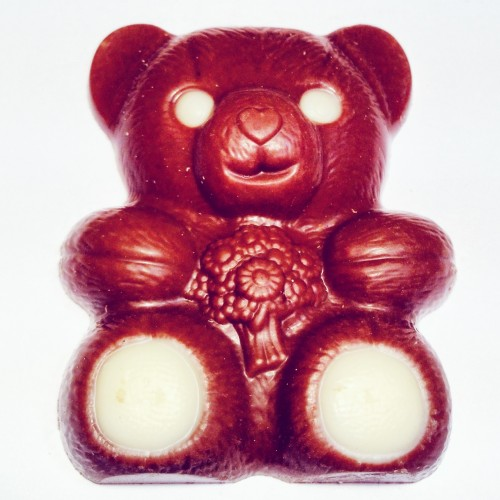 Chocolate Teddy