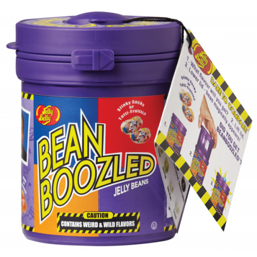 Bean Boozled Jelly Beans Mystery Bean Machine