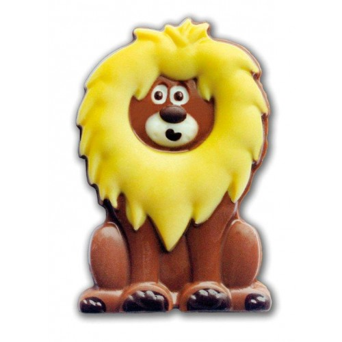 Chocolate Lion