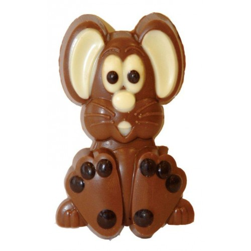 Chocolate Cartoon Mice