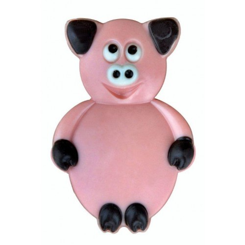 Chocolate Cartoon Pig